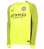 Manchester City Torwart Trikot 2016-17