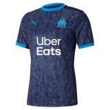 Olympique Marseille Away Jersey 2020-21