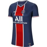 Paris Saint-Germain Frauen Trikot 2020-21