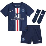 Paris Saint Germain Trikotsatz für Babies 2019-20