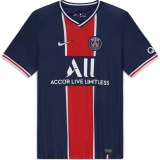 Paris Saint-Germain Trikot 2020-21