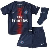 Paris Saint Germain Trikotsatz für Babies 2018-19