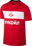 Spartak Moscow Jersey 2016-17